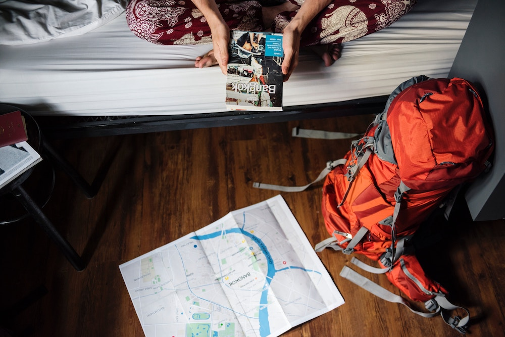 5 Essential Things to Pack for Your Missions Trip