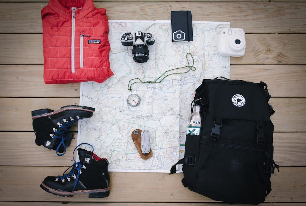 4 Things We Think We Need on Missions Trips (but Really Don't)